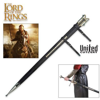 Anduril Scabbards