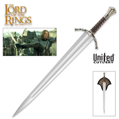 Sword of Boromir