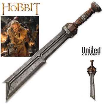 Fili Swords