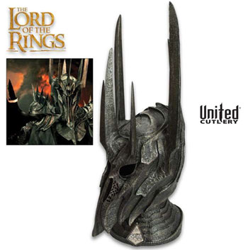 War Helm of Sauron