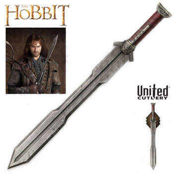 Lord Of The Rings Movie Swords
