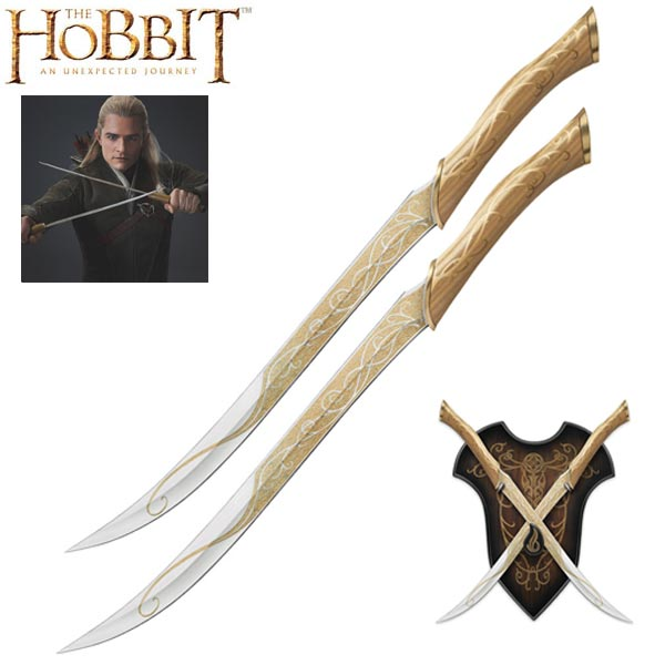 Legolas Swords