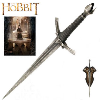 Tauriel Swords Set From The Hobbit