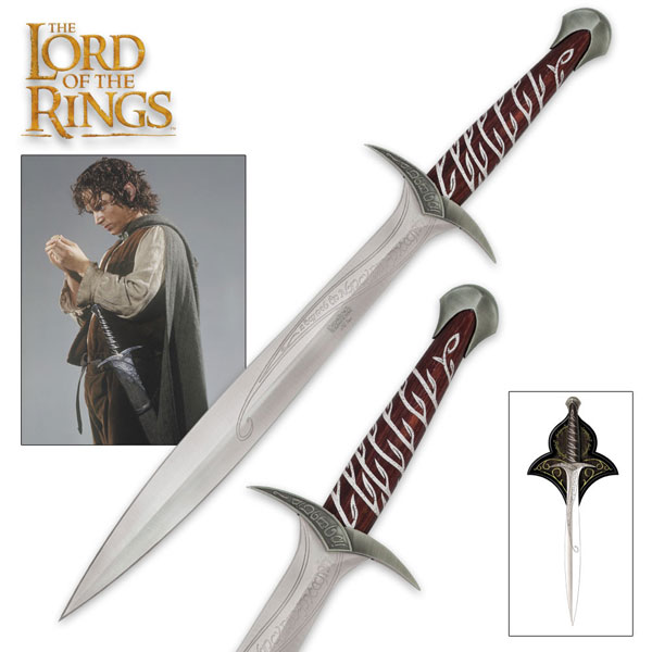Frodo Sting Swords