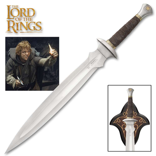 LOTR Sword of Samwise Gamgee